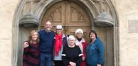 Germany Reformation Trip October 2017