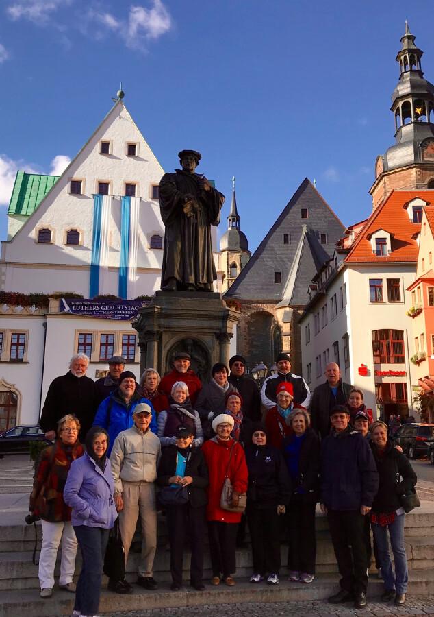GermanytourEisleben