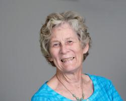 Profile image of Sandy Urlie-Hall, Council Vice President