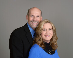 Profile image of Pastor Mark and Linda Perry