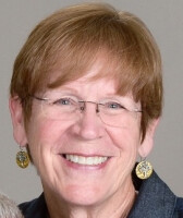 Profile image of Leslie McCourt, Council Treasurer