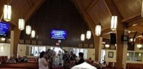 Church Celebrations