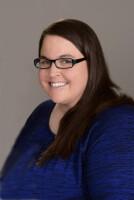 Profile image of Erin Stephenson, Trustee Representative
