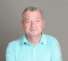 Profile image of Carl McCourt, Senior LEM